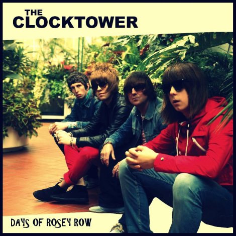The clocktower