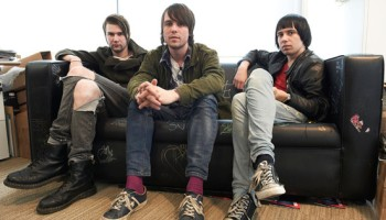 Classic Albums The Cribs The New Fellas Words For Music