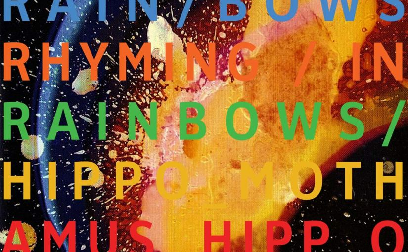 Radiohead – InRainbows