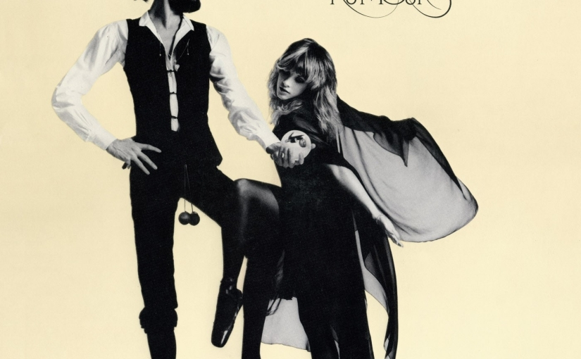 Classic Album: Fleetwood Mac – RumoursReview