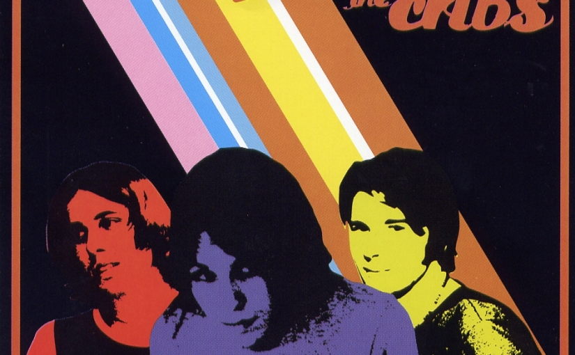 Classic Album: The Cribs – The CribsReview