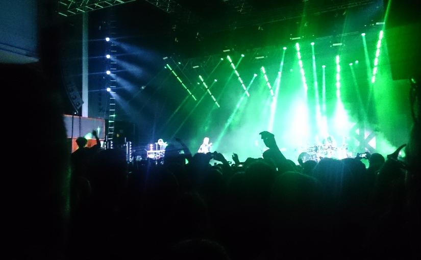 LIVE REVIEW: Alt-J – Wolverhampton Civic Hall – 22ndSeptember
