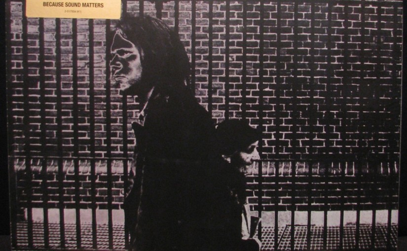 Neil Young – 'After The Gold Rush'Review