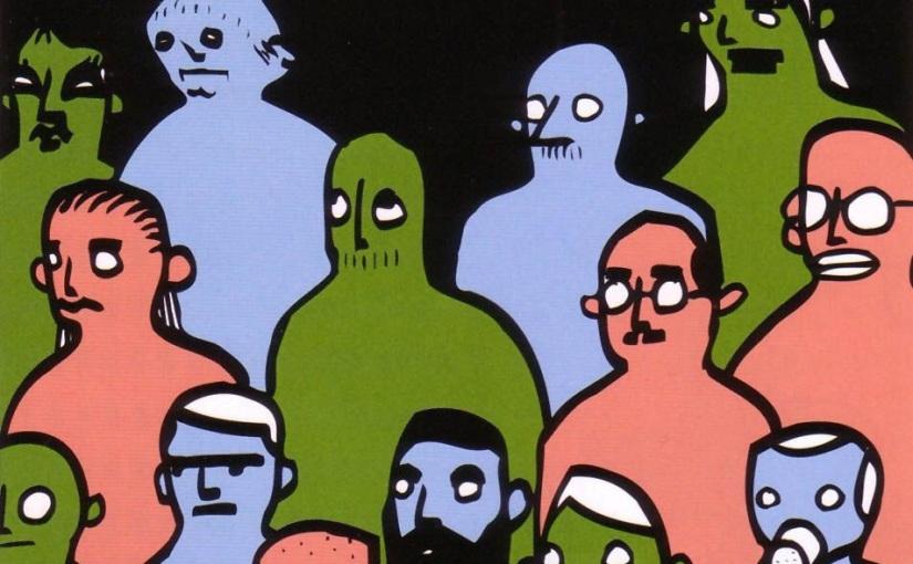 Classic Album Review: The Maccabees -'Colour ItIn'