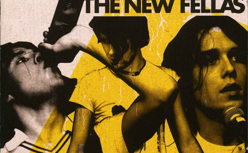 Classic Albums: The Cribs – 'The NewFellas'