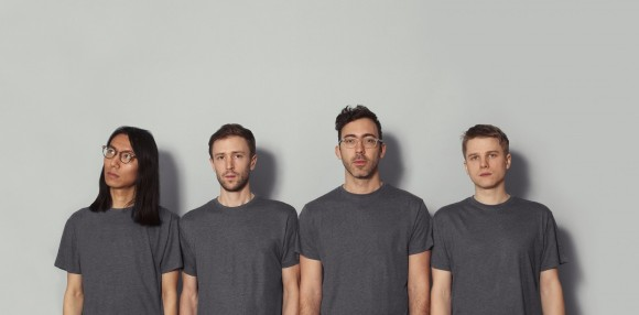 10 Questions for Teleman!