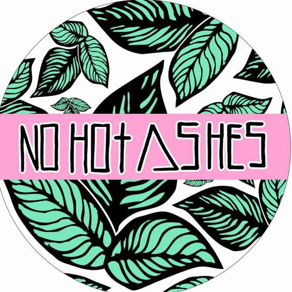10 Questions for No Hot Ashes!