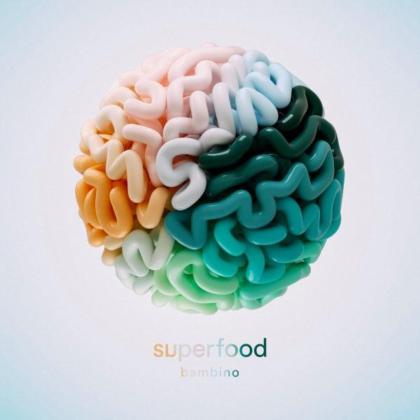 Superfood-Bambino Album Cover