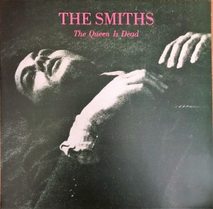 The Smiths the Queen is Dead WFM