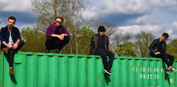 Courtyards UK Band