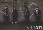No Hot Ashes Band