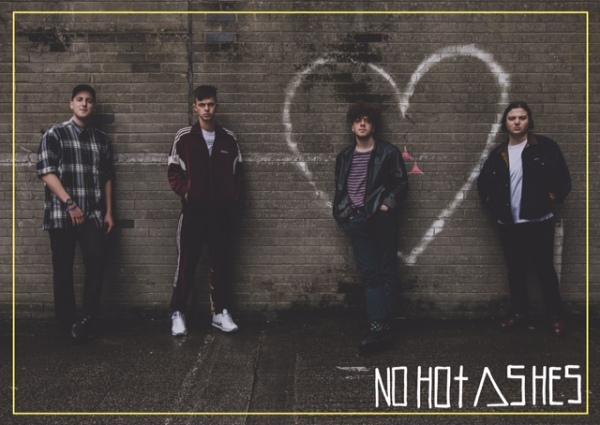 No Hot Ashes Band