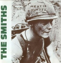 meat is murder the smiths