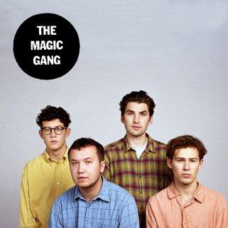 The Magic Gang Album