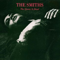 The queen is the dead the smiths