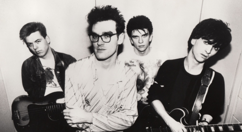 Ranking The Smiths Albums from Worst toBest
