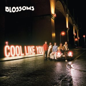 Blossoms cool like you