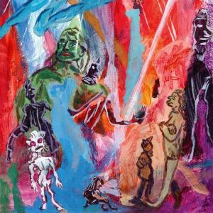 Goat Girl Album Debut