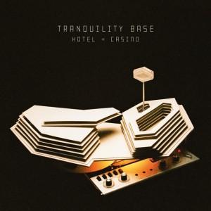 Arctic Monkeys - TBHAC