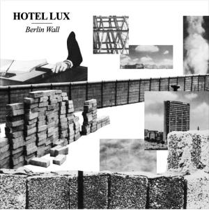 Hotel Lux Berlin Wall