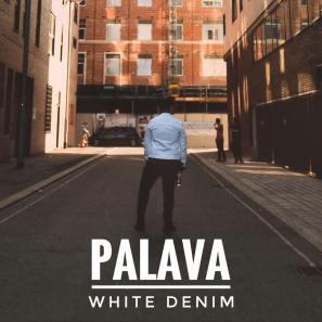 Palava - White Denim