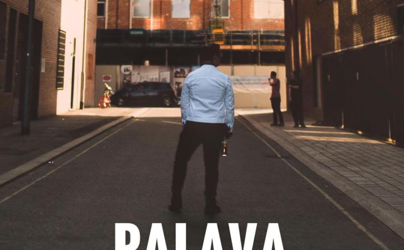 EXCLUSIVE   Palava to Release New Song 'White Denim' ThisFriday!