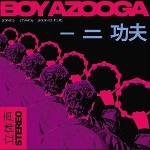 Boy Azooga 1 2 Kung Fu