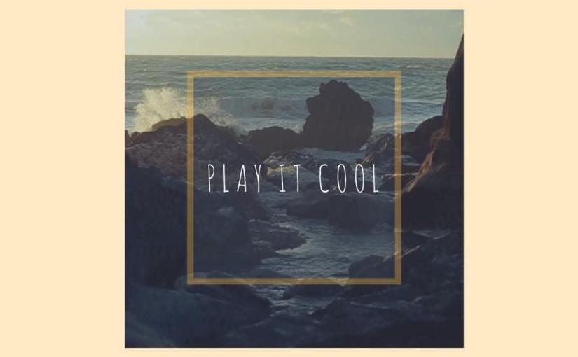 EP Review   I See Rivers – 'Play ItCool'