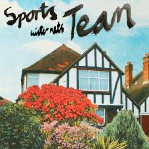 Sports Team - Winter Nets EP
