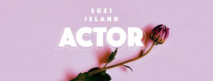 Suzi Island Actor