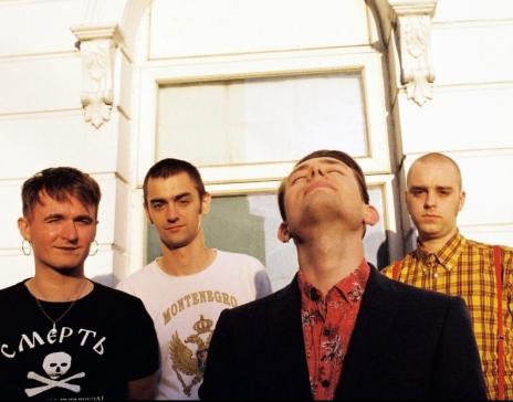 Italia 90 London Band