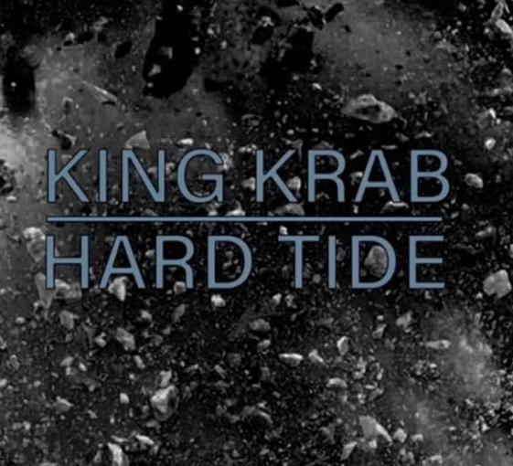 EP Review | King Krab – 'HardTide'