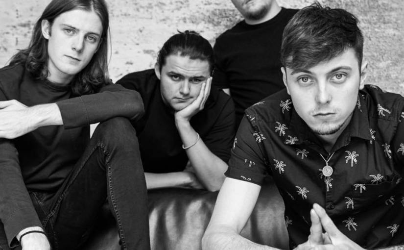 New Release | Life At The Arcade – 'LittleLies'