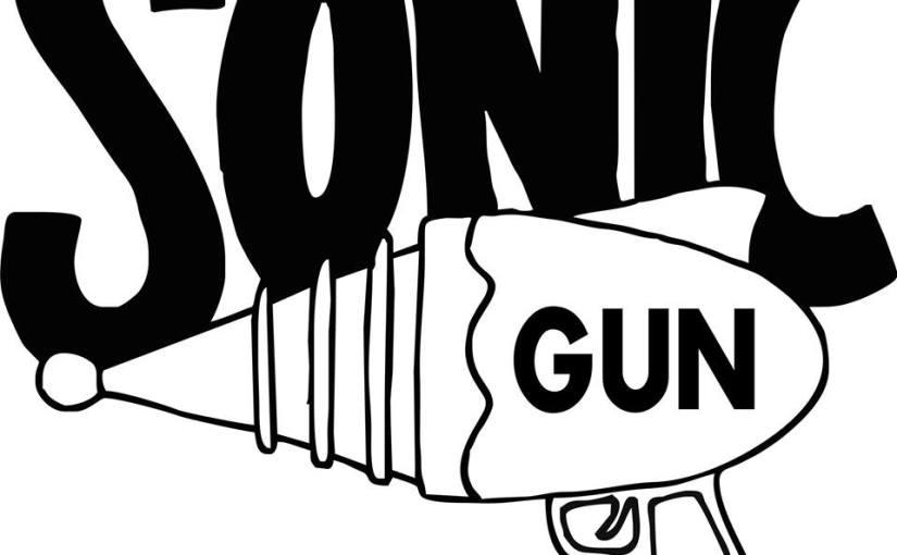 The Sonic Gun Weekender is UponUs!