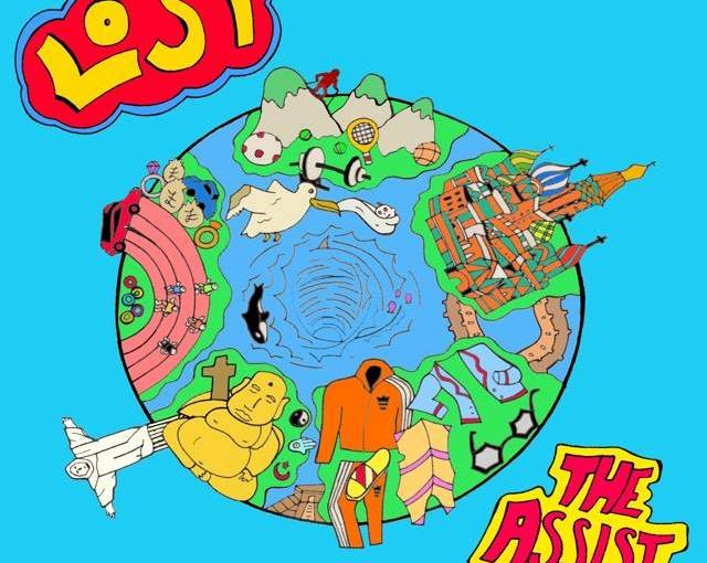 EP Review   The Assist – 'Lost'