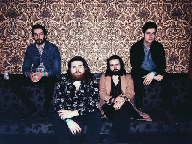 The Desert Yetis band