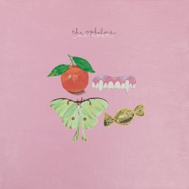 The Ophelias - Almost