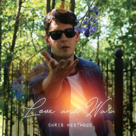 Single of the Week | Chris Westwood – 'Love &War'