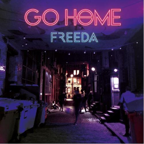 New release | Freeda – 'GoHome'