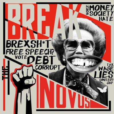 The Novus - Break